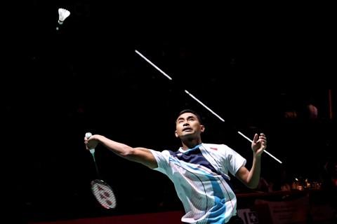 Denmark Open 2019: Tommy Sugiarto Melangkah ke Semifinal