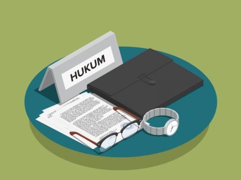 Uji Materi Dapat Membedah Pasal dalam UU KPK