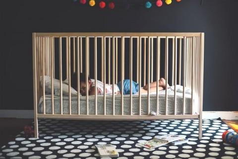 Efek Begadang pada Kesehatan Anak