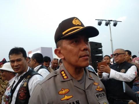 Warga Bandung Diimbau Subuh Berjemaah Jelang Pelantikan Presiden