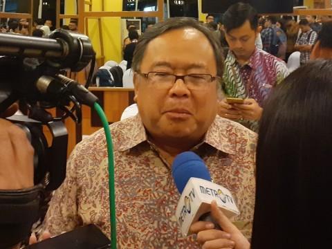 Rencana Menteri Bambang Jika Tidak Lagi Menjabat