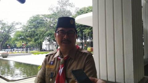 Pelajar di Bandung Dibatasi Mengakses Gawai