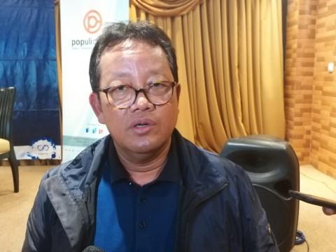 Pertemuan Nasdem dan PKS Bukan Bentuk Koalisi Baru