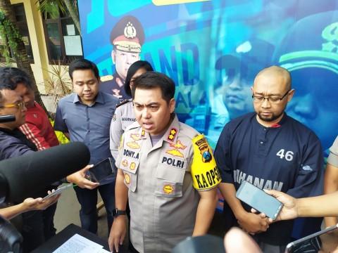 Terduga Penampar Pelajar SMK di Malang Terancam 5 Tahun Bui