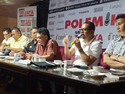 Prabowo Berpeluang Jadi Menteri Bila Gabung Pemerintah