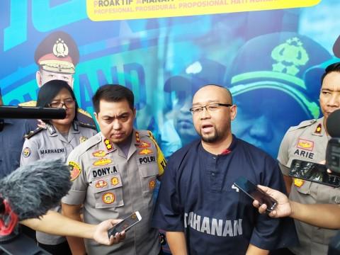 Terduga Penganiaya Siswa SMK di Malang Minta Maaf