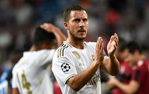 Tandang ke Mallorca, Madrid Coret Hazard