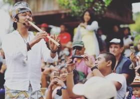 Musisi Bali Kecewa Karya Musiknya Dipakai Brand Louis Vuitton Tanpa Izin