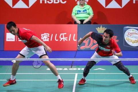 Jadwal Final Denmark Open 2019