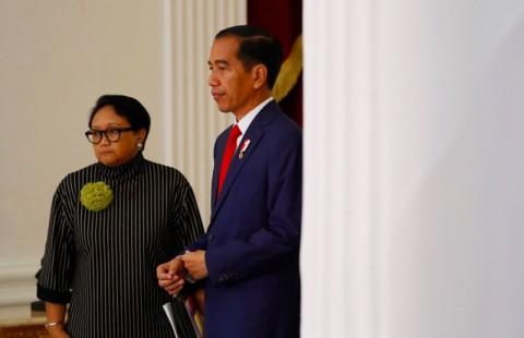 Kondisi Dalam Negeri Pengaruhi Kekuatan Diplomasi Indonesia