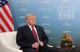 Trump Batal Gelar KTT G7 di Resor Pribadi