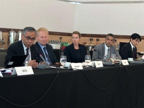 OJK-IFC Kembangkan Program Keuangan Berkelanjutan
