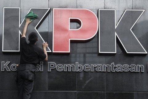 UU KPK Mengembalikan Muruah Lembaga Rasuah