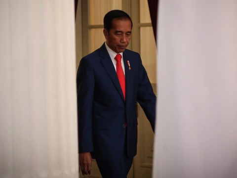 Lika-liku Ekonomi Jokowi di Periode Pertama
