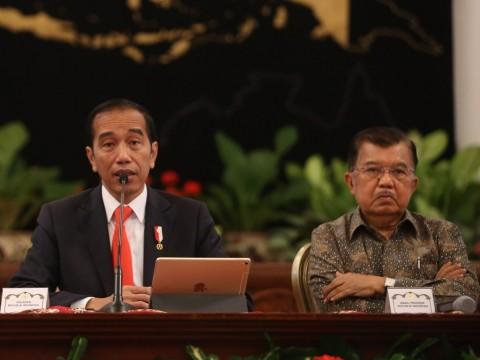 Rapor Ekonomi Jokowi di Periode Pertama