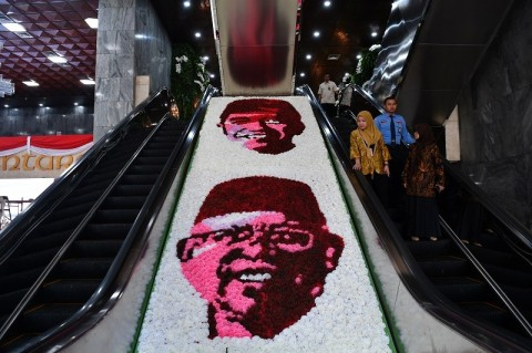 Surya Paloh Berharap Pemerintahan Jokowi Bisa Lebih Baik