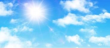 Terik Matahari Bakal Menyinari Langit Jakarta