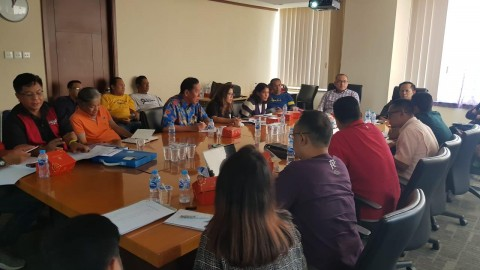 Langkah CdM SEA Games Perlancar Kebutuhan Atlet Indonesia