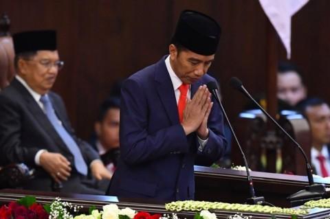 Ucapan Selamat dari Para Dubes untuk Jokowi-Ma'ruf