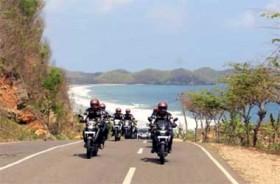 Menjaga Keseimbangan Motor Cegah Biker Hilang Kendali