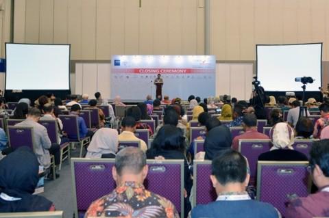Trade Expo Indonesia 2019 Bukukan Rp131 Miliar