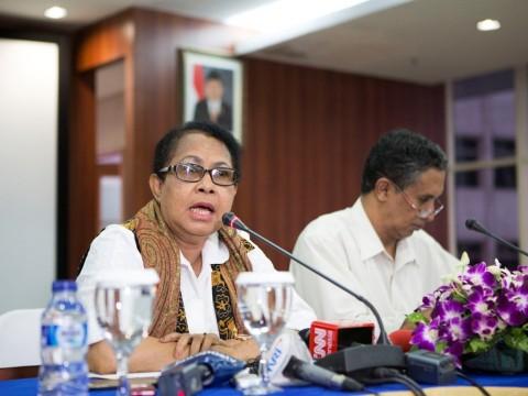 Menteri PPPA Baru Diharap Merampungkan RUU PKS