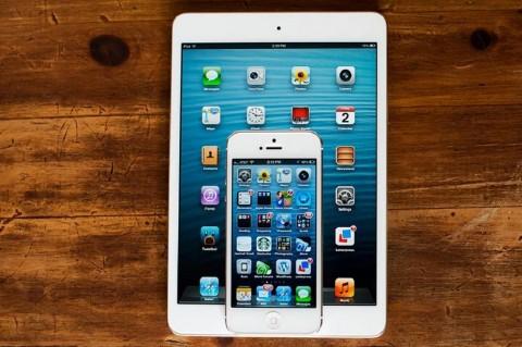 Apple Minta Pengguna iPad dan iPhone Model Lama Perbarui Software