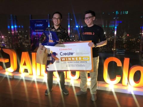 Alibaba Cloud Gelar Kompetisi Startup, Bawa Pemenang ke Hangzhou