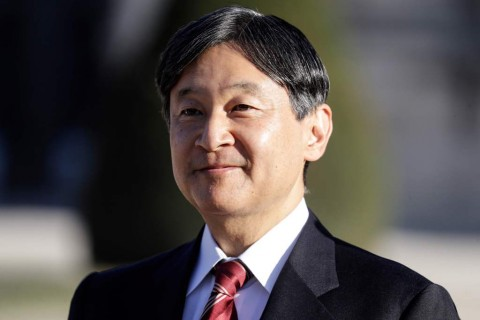Pemimpin Dunia Bakal Hadiri Penobatan Kaisar Jepang