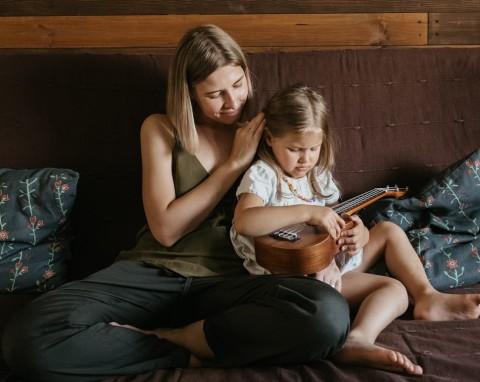 Tanpa Perlu Mengomel, Ini Lima Langkah Mendisiplinkan Anak