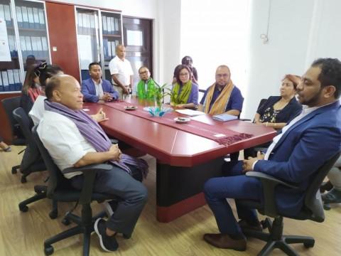 Media Group Dipercaya Melatih Jurnalis Timor Leste