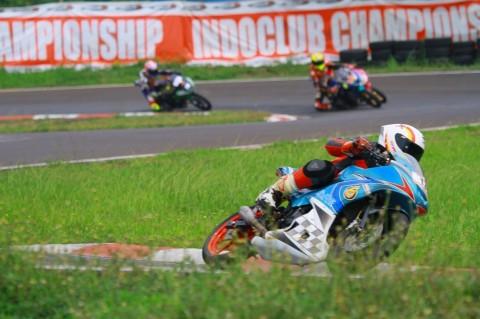 Sesekali jadi Pembalap, Tim Jurnalis dari GRT Cetak Kemenangan