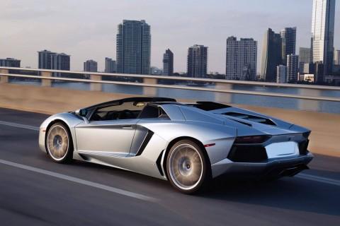 Lamborghini Miliknya Terbakar, Raffi Ahmad Mengaku Ikhlas
