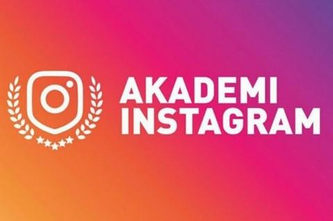 Instagram Buka Podcast Akademi Instagram untuk Pengusaha Muda