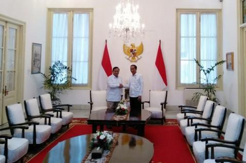 Warganet Milenial Menolak Prabowo Jadi Menteri
