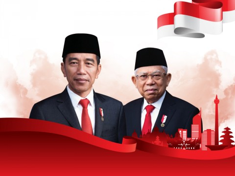 5 Prioritas Kerja Jokowi & Ma'ruf