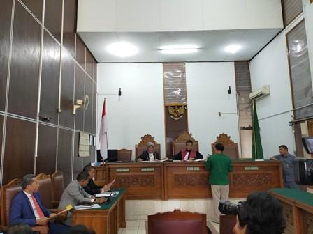 Sidang Praperadilan Imam Nahrawi Ditunda