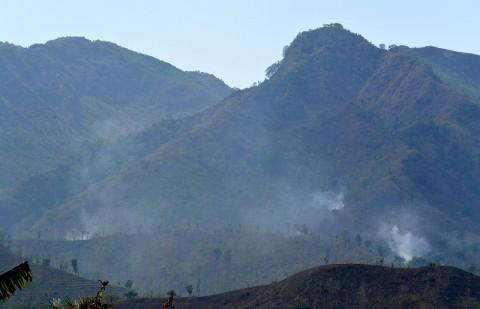 Pendakian Gunung Argopuro Ditutup Sementara