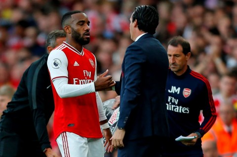 Arsenal Dapat Kabar Baik Jelang Hadapi Sheffield