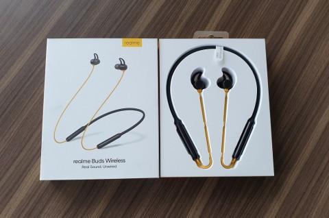 Kolaborasi dengan Alan Walker, realme Siapkan Earbud Wireless Terbaru