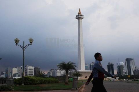 Proyek Ibu Kota Negara Tentukan Reputasi Jokowi di Periode Kedua