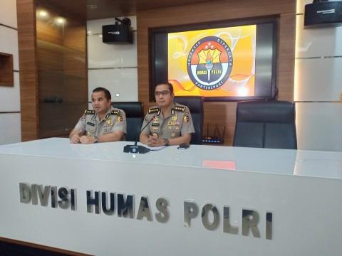 39 Terduga Teroris Ditangkap dalam Seminggu