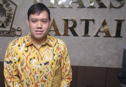 Dave Laksono Minta Kesejahteraan TNI Ditingkatkan