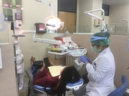 FKG Trisakti Gelar Pengobatan Mulut dan Gigi Gratis