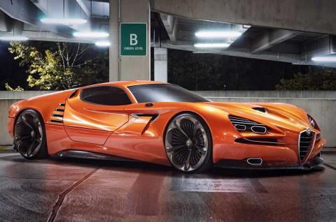 Montreal Vision GT Concept Penghormatan untuk Sang Ayah