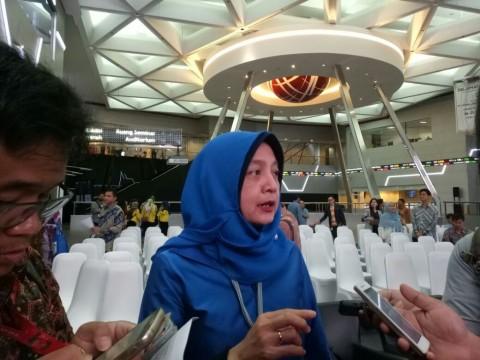Defisit Transaksi Berjalan Masih Jadi Tantangan Menteri Ekonomi