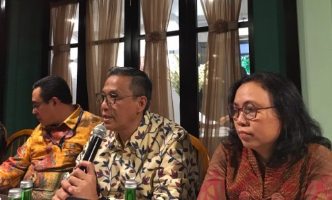 Indonesia Siap Bantu Negara Pasifik
