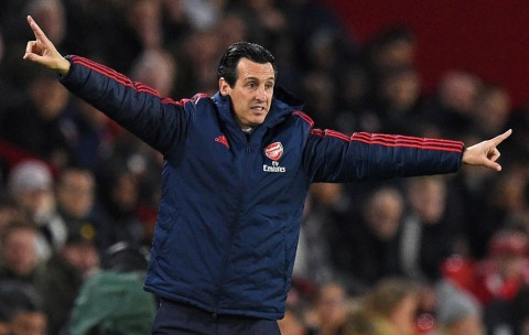 Arsenal Dikalahkan Sheffield, Emery Salahkan Pepe