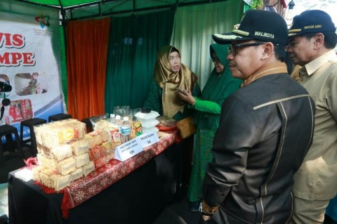 Upaya Kota Malang Menuju Kota Wisata Halal