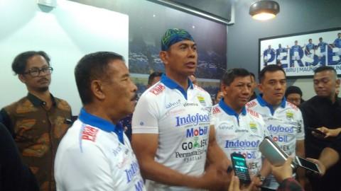 Kapolda Jawa Barat Minta Maaf kepada Suporter Persib Bandung